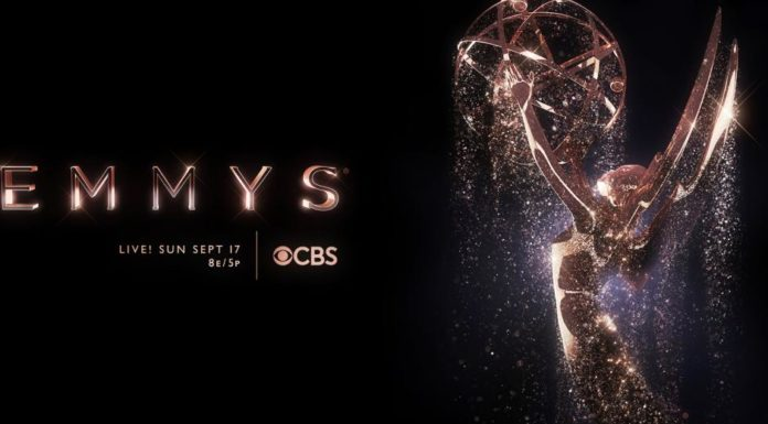 From the stage to television - theatre credentials for tonight's Emmy nominees