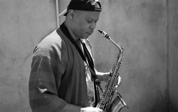Little Tokyo's bluewhale hosts a 15-day residency by saxophonist Steve Coleman