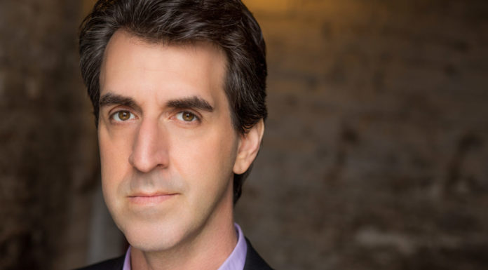 The Broadway composer has two shows at the Wallis Annenberg Center for the Performing Arts