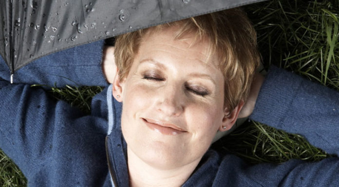 Liz Callaway appears at The Wallis Annenberg Center for the Performing Arts