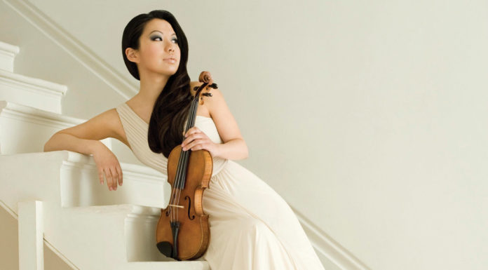 An evening of music by Brahms, Bartok and Franck