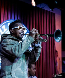 The jazz trumpeter and his band perform at Catalina Bar & Grill
