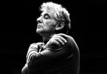 One Hand, One Heart, 100 Years of Bernstein