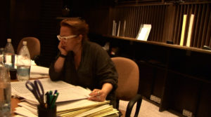 Composer Laura Karpman Helps Orchestrate