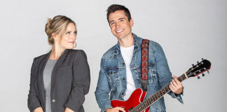 The Heart of Rock & Roll begins previews at The Old Globe