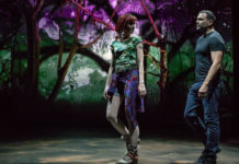 """""""The Untranslatable Secrets of Nikki Corona"""" is now playing at the Geffen Theatre"""