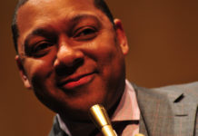 """The Jazz at Lincoln Center Orchestra with Wynton Marsalis presents """"Spaces"""""""