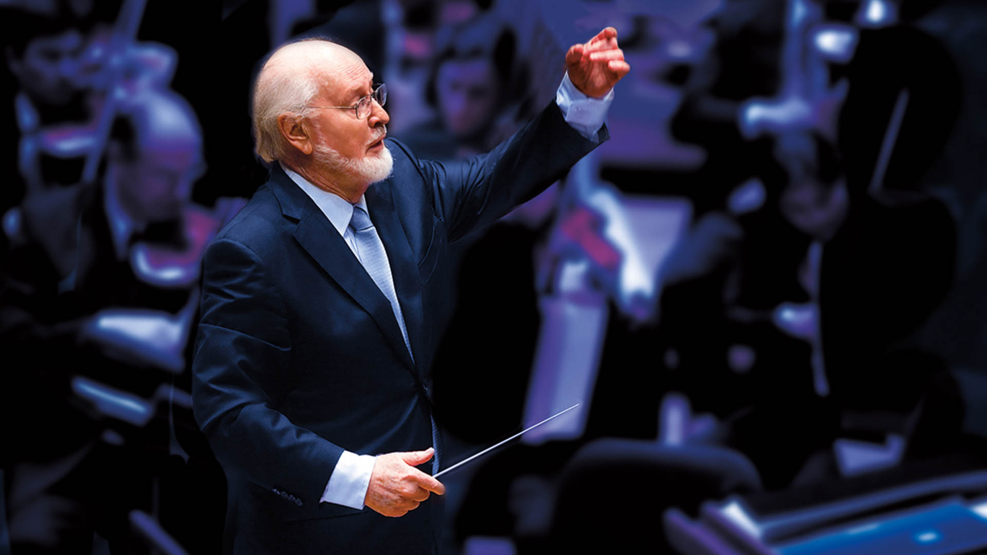 Hollywood Bowl Concerts >> Celebrating John Williams: The Maestro of the Movies ...